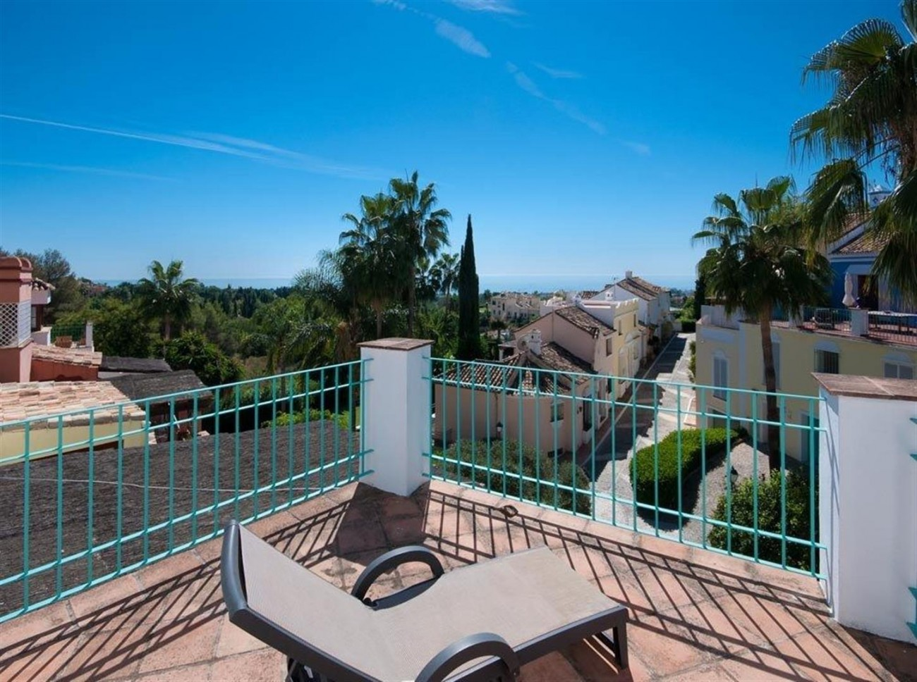 Townhouse for sale Marbella Golden Mile Spain (6) (Large)