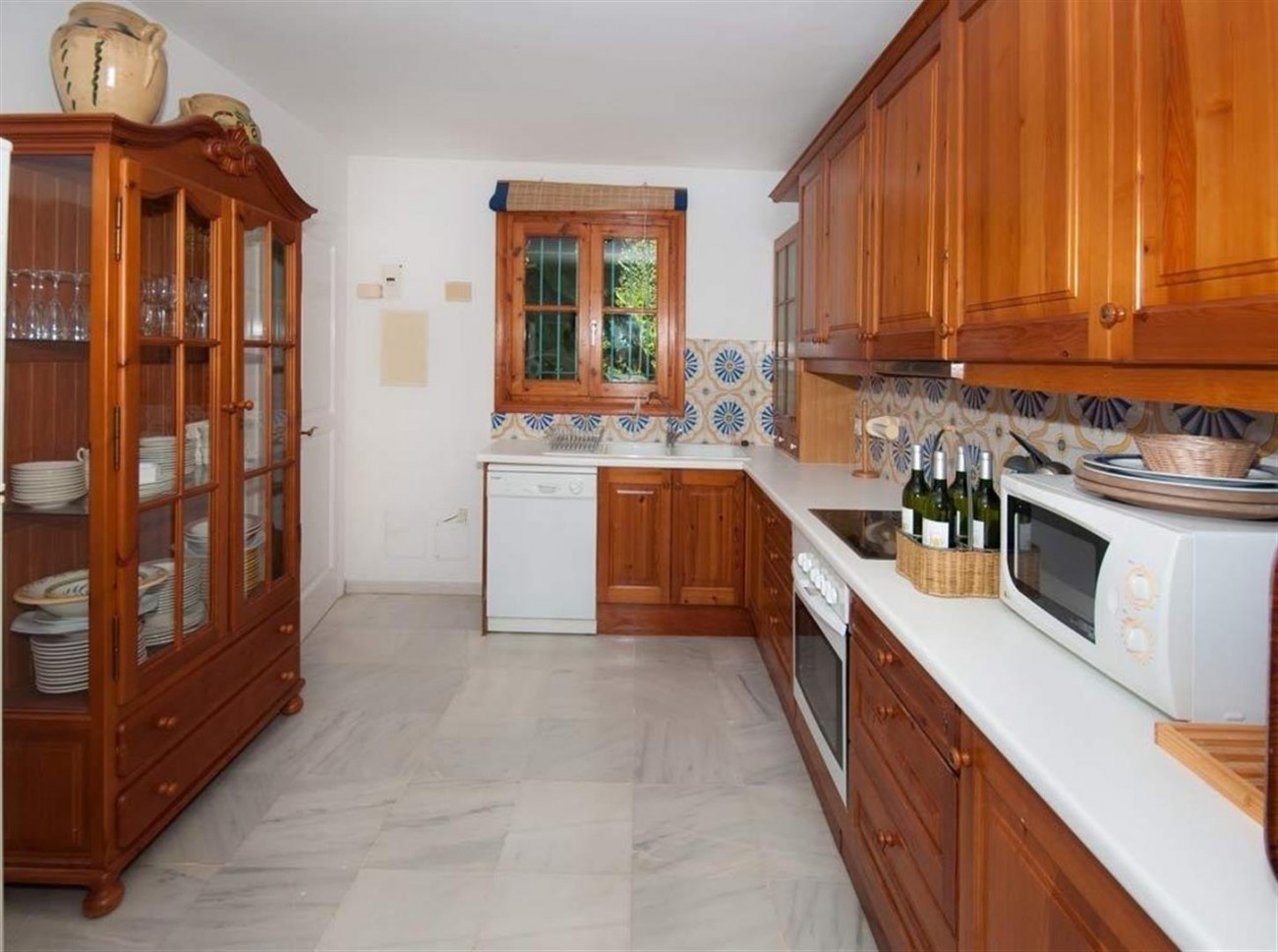 Townhouse for sale Marbella Golden Mile Spain (15) (Large)