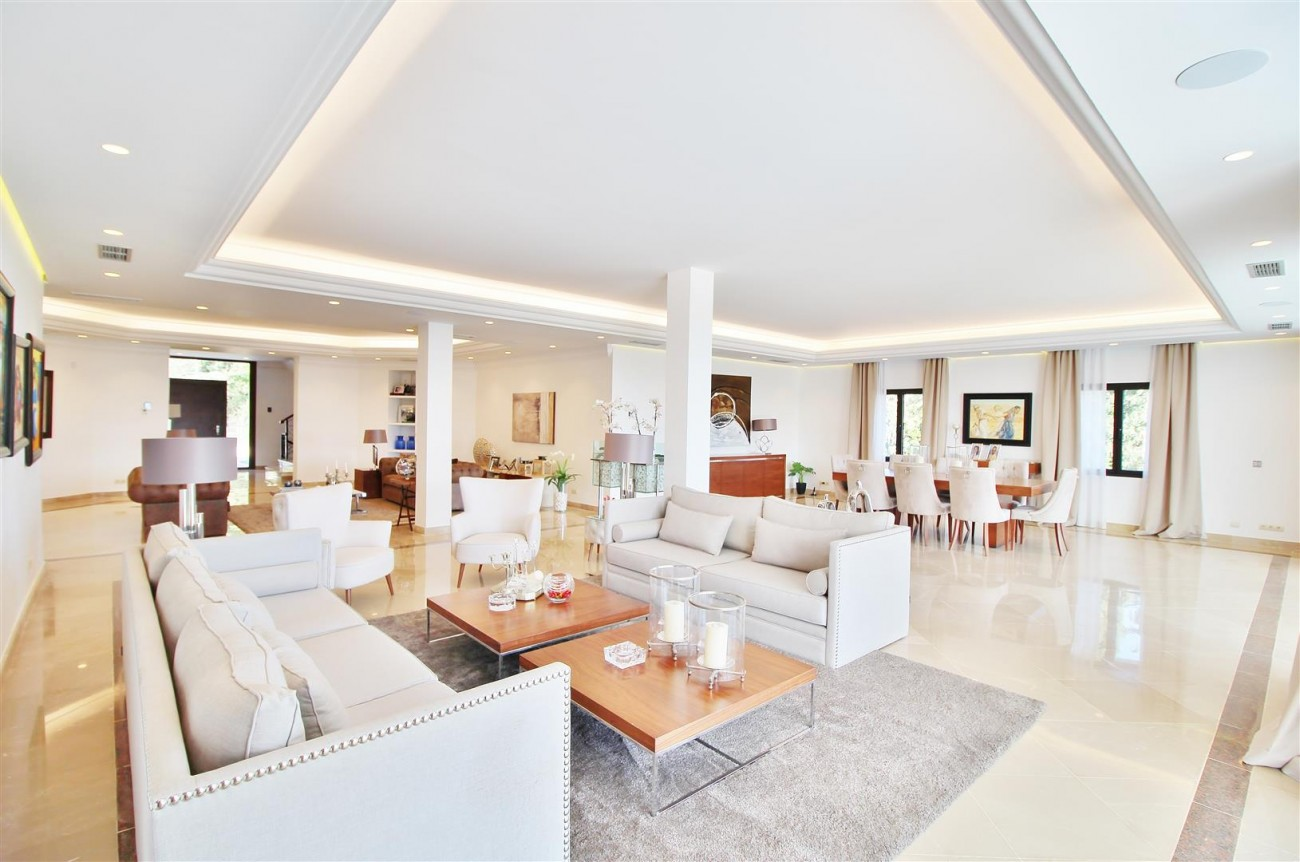Palace for sale in Marbella Golden Mile Spain (6) (Large)