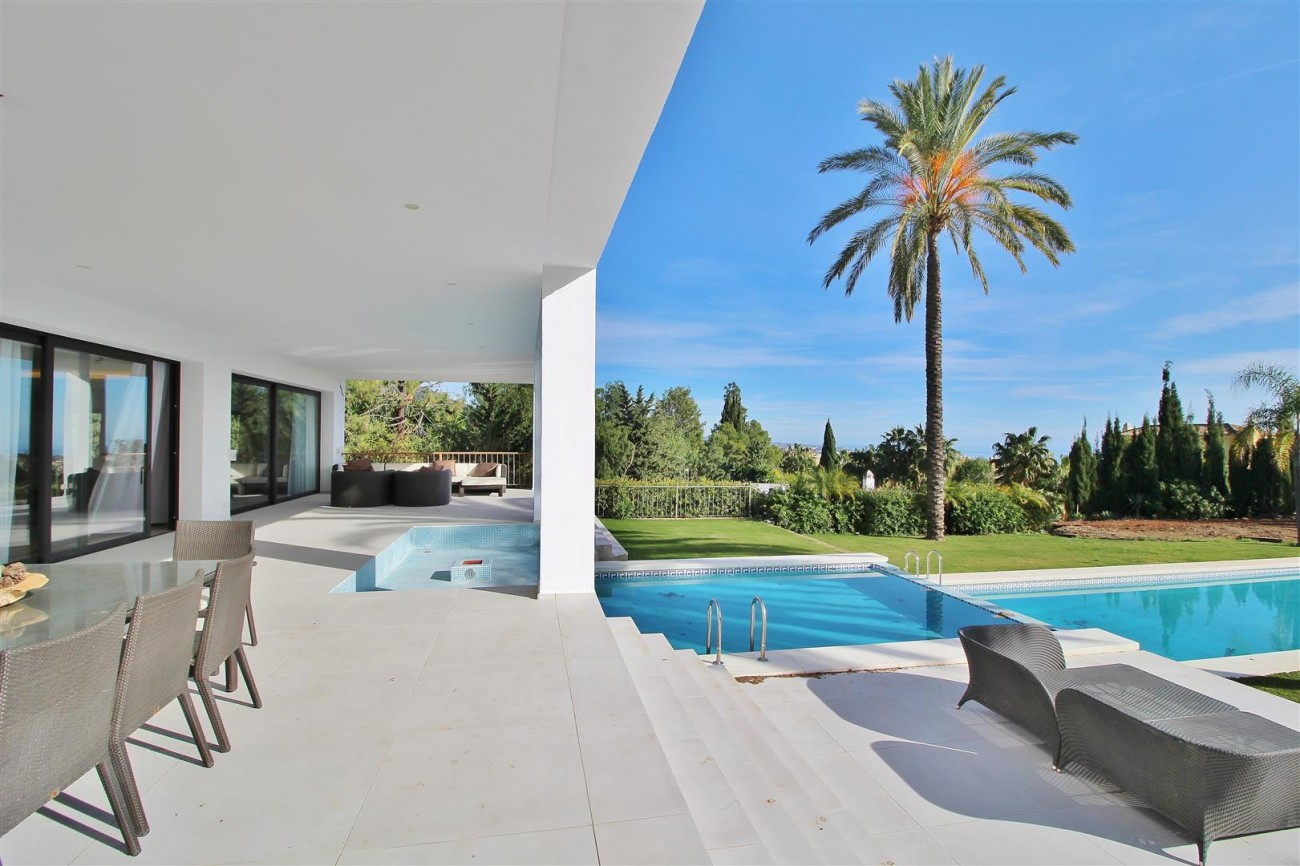 Palace for sale in Marbella Golden Mile Spain (8) (Large)