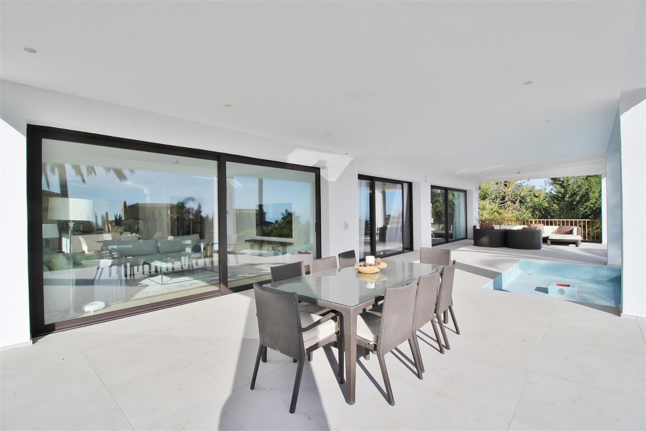 Palace for sale in Marbella Golden Mile Spain (9) (Large)