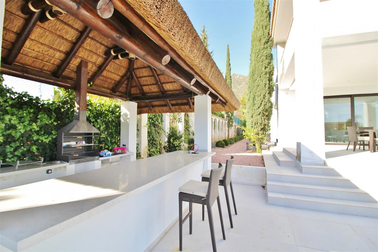 Palace for sale in Marbella Golden Mile Spain (10) (Large)