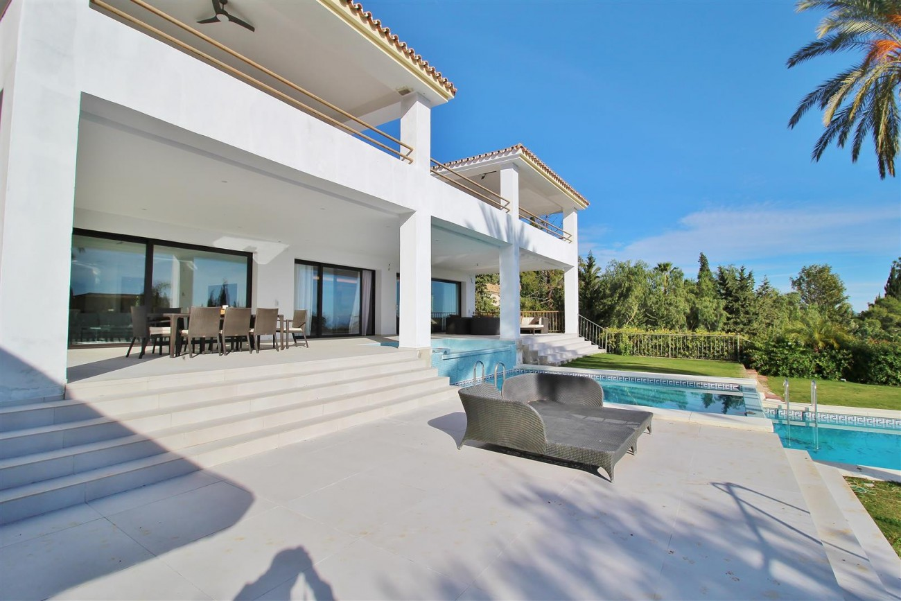 Palace for sale in Marbella Golden Mile Spain (11) (Large)