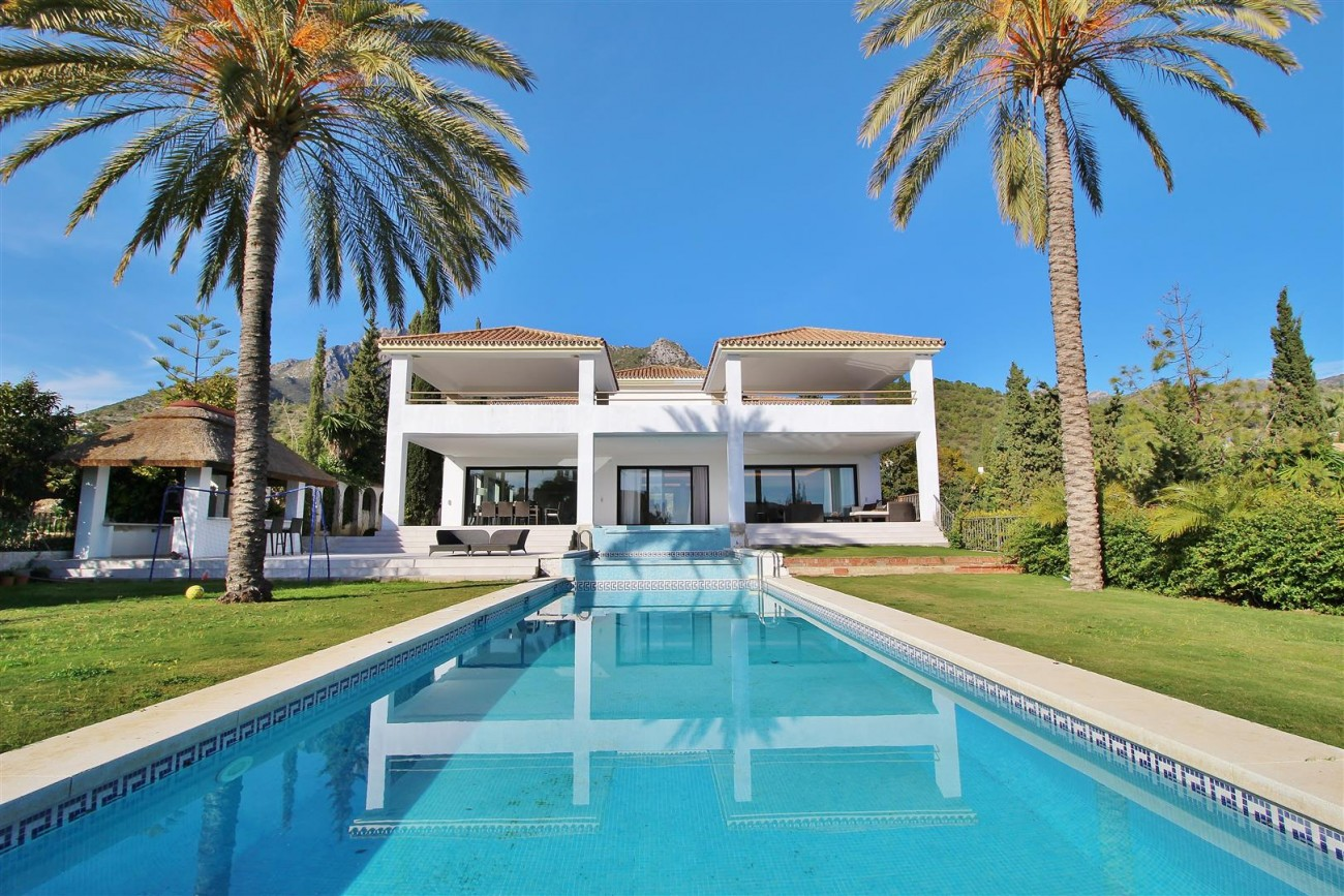 Palace for sale in Marbella Golden Mile Spain (12) (Large)