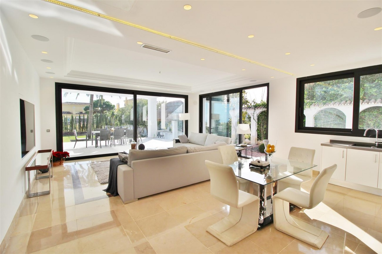 Palace for sale in Marbella Golden Mile Spain (20) (Large)