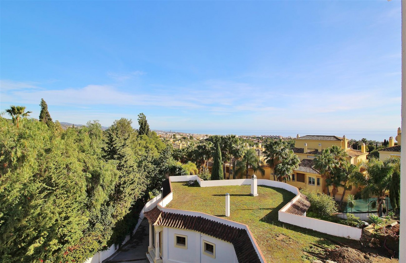 Palace for sale in Marbella Golden Mile Spain (26) (Large)