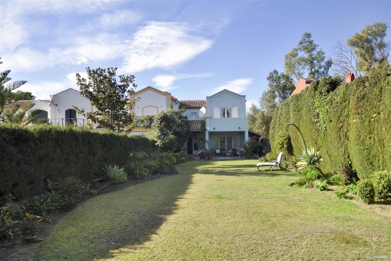 Townhouse for sale Marbella Spain (5) (Large)