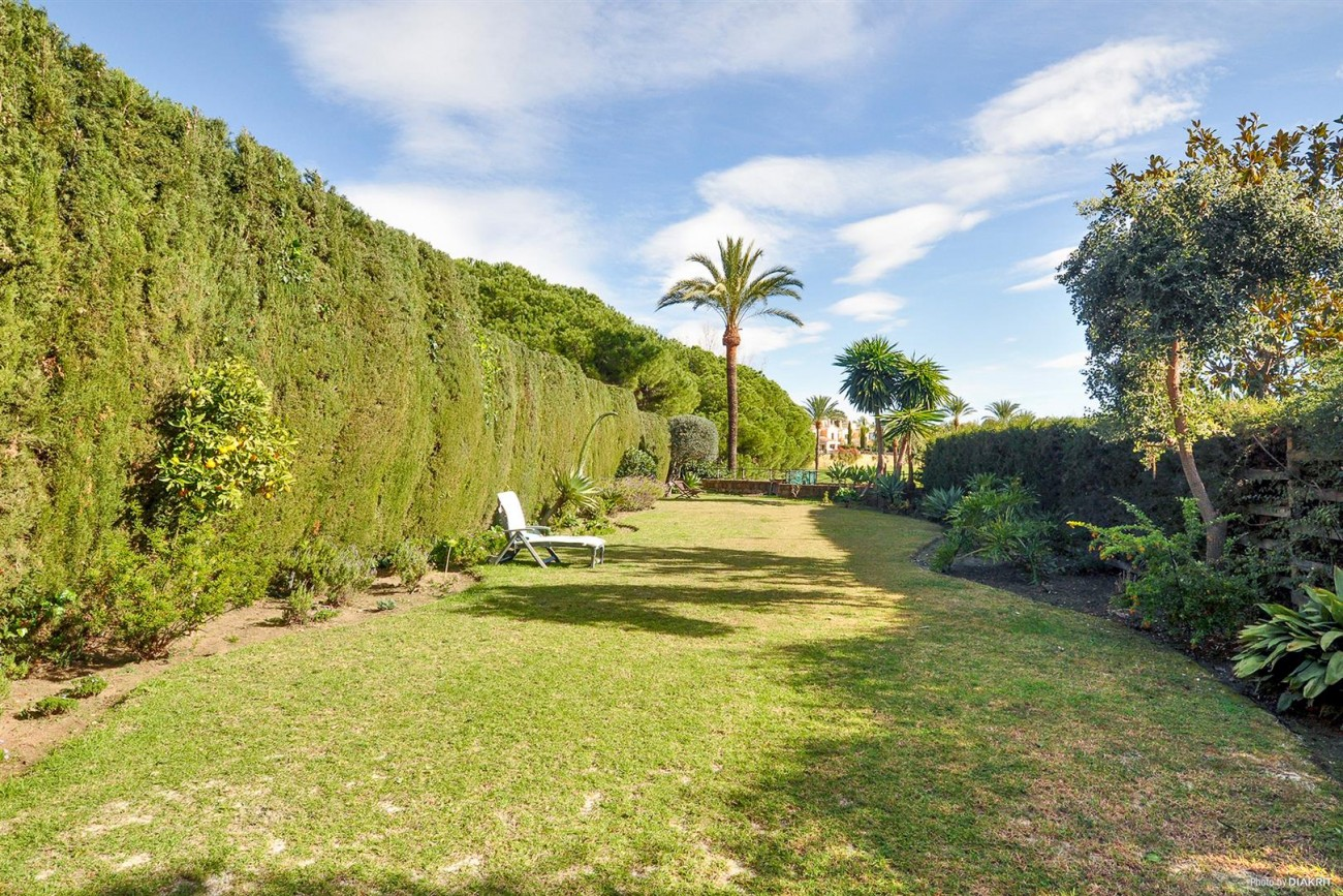 Townhouse for sale Marbella Spain (9) (Large)