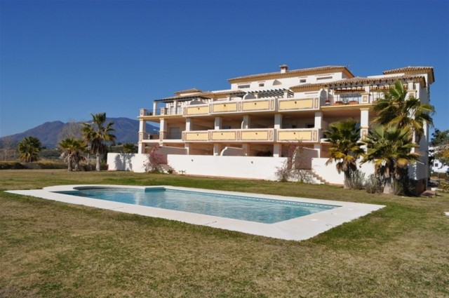 New Development for Sale - 193.000€ - New Golden Mile, Costa del Sol - Ref: 4720