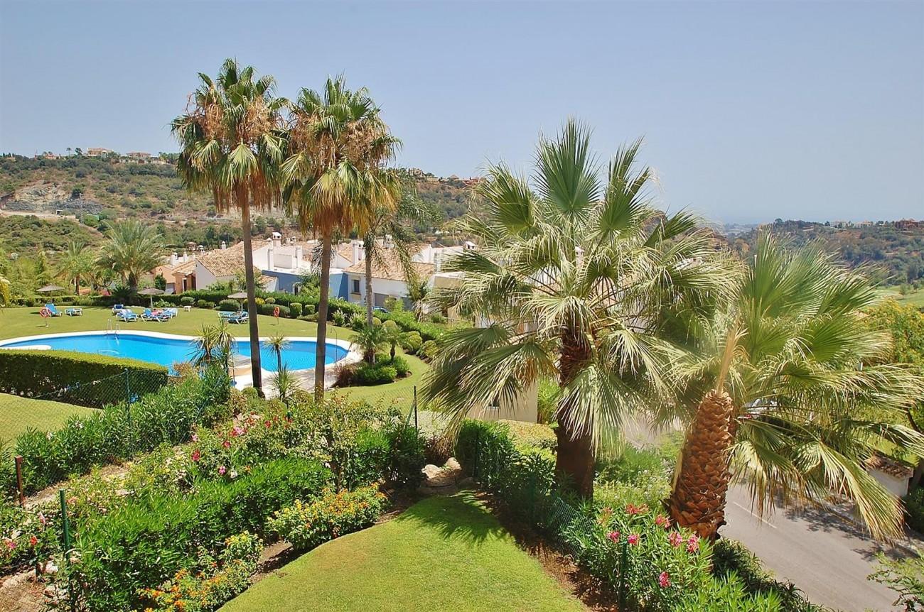 A4736 Apartment Duplex in Los Arqueros Benahavis Spain (8) (Large)