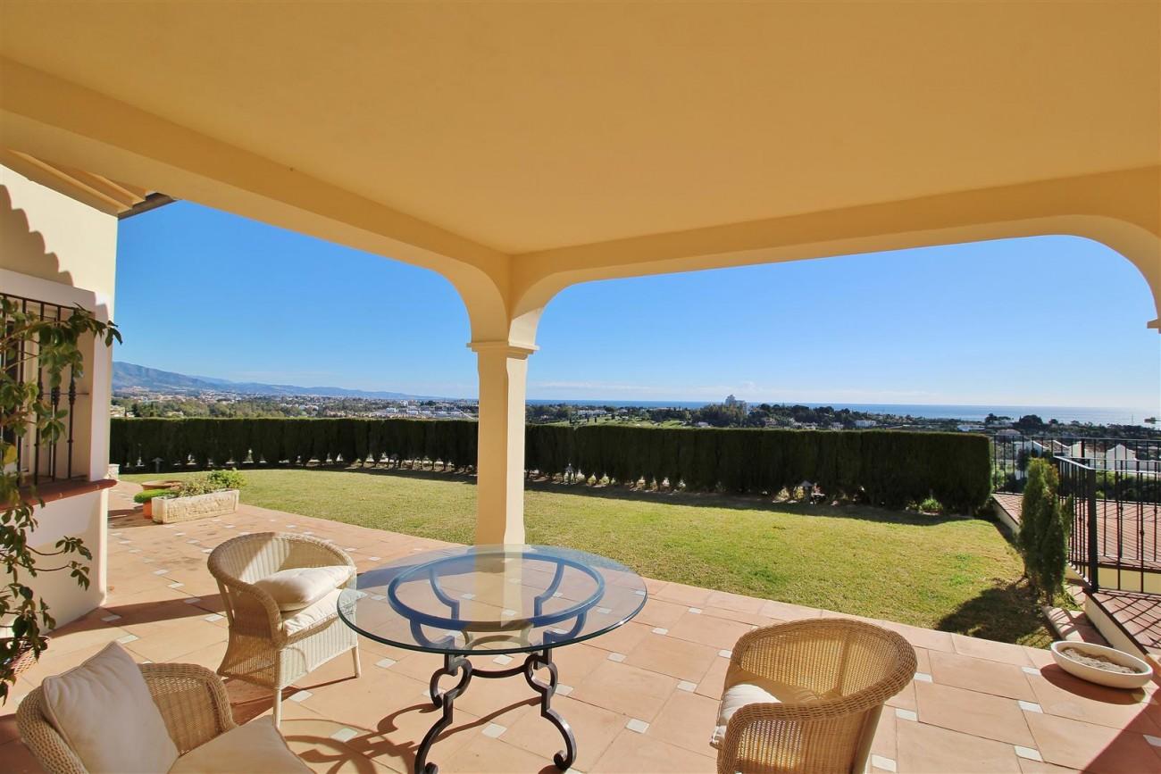 Villa for sale close to Puerto Banus Spain (11) (Large)