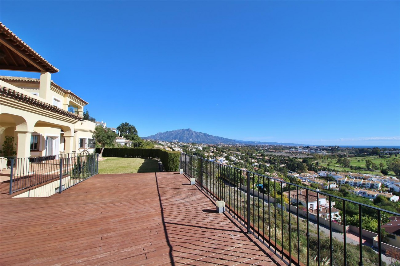 Villa for sale close to Puerto Banus Spain (12) (Large)