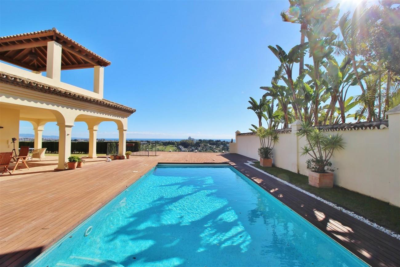 Villa for sale close to Puerto Banus Spain (16) (Large)