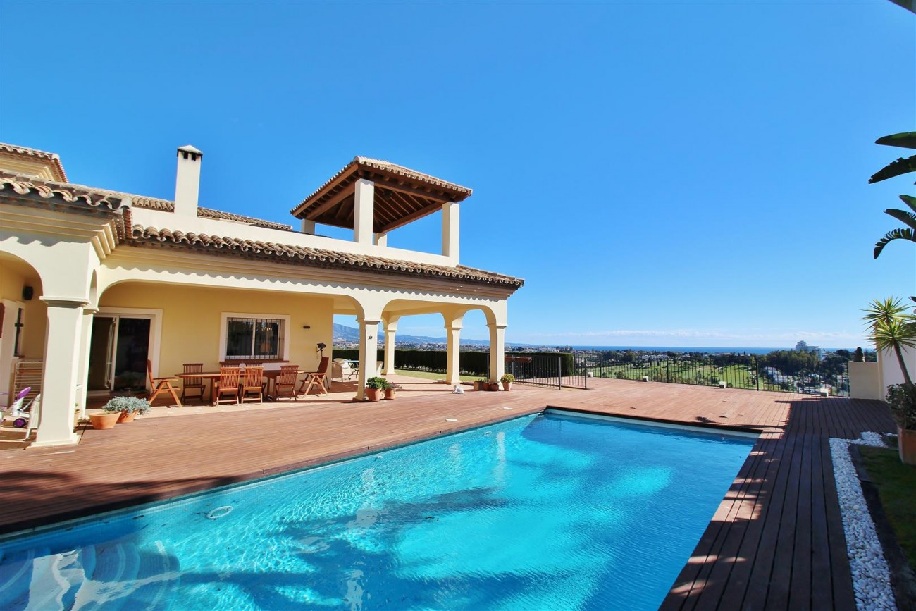 Villa for sale close to Puerto Banus Spain (19) (Large)