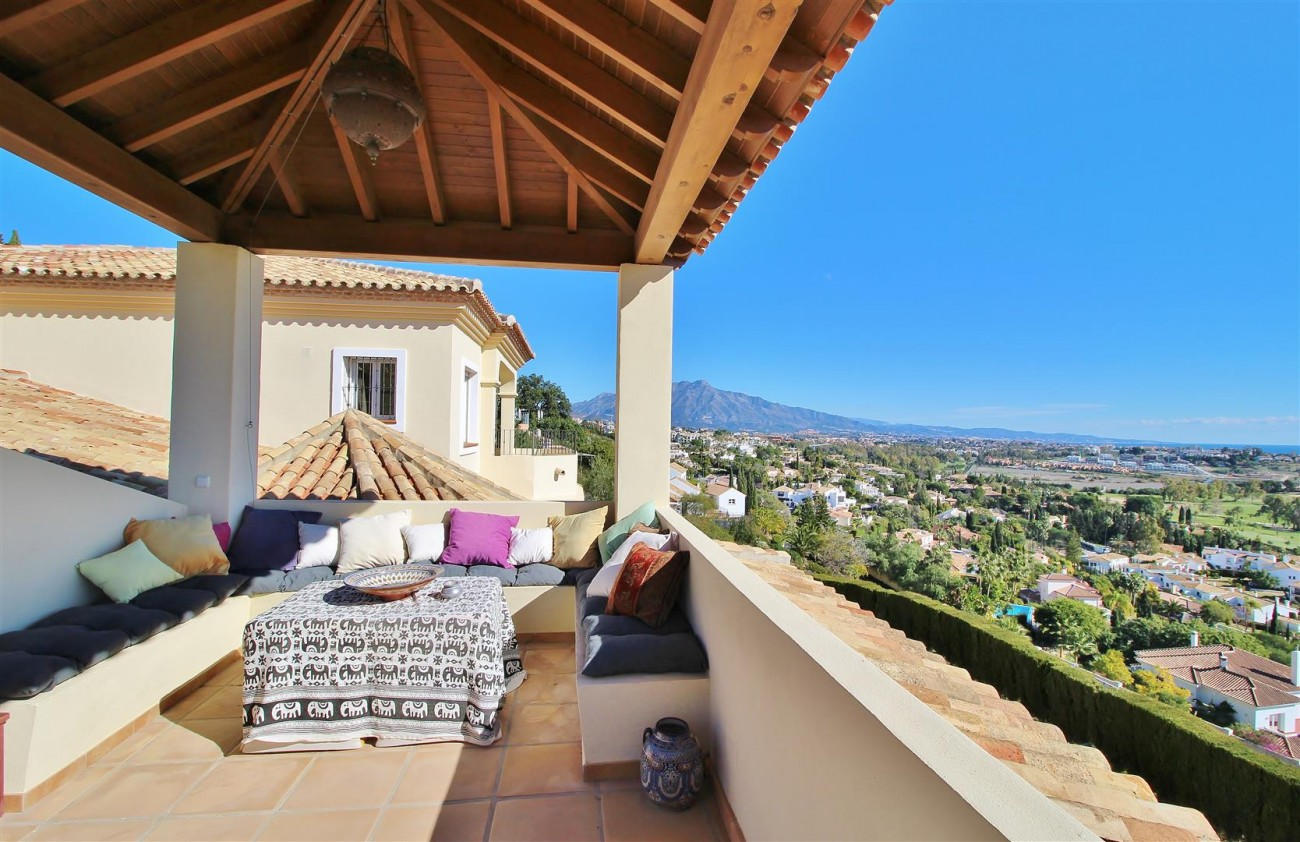 Villa for sale close to Puerto Banus Spain (28) (Large)