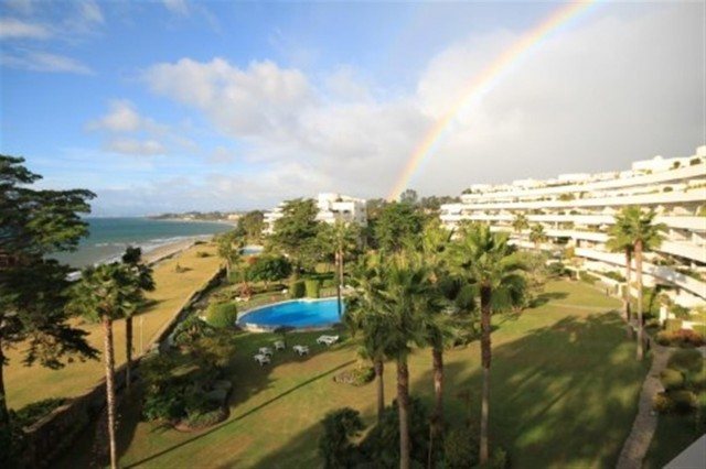 Apartment for Sale - 650.000€ - New Golden Mile Playa, Costa del Sol - Ref: 4879