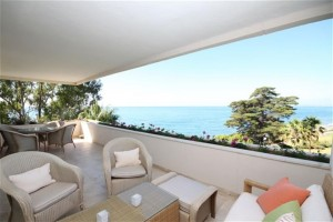 652819 - Duplex Penthouse For sale in New Golden Mile Playa, Estepona, Málaga, Spain
