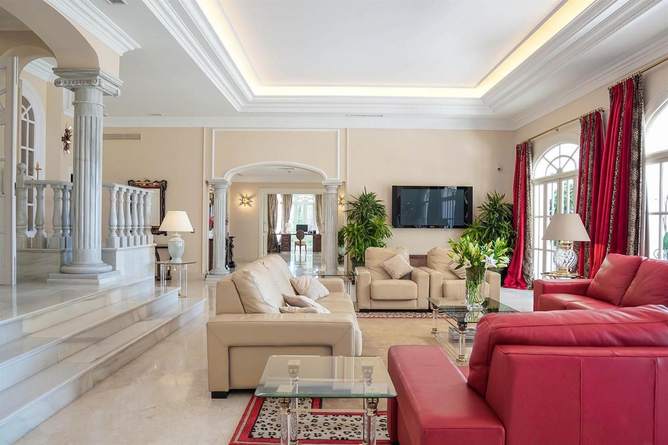 Luxury Villa For Sale Estepona Malaga Spain (5) (Large)