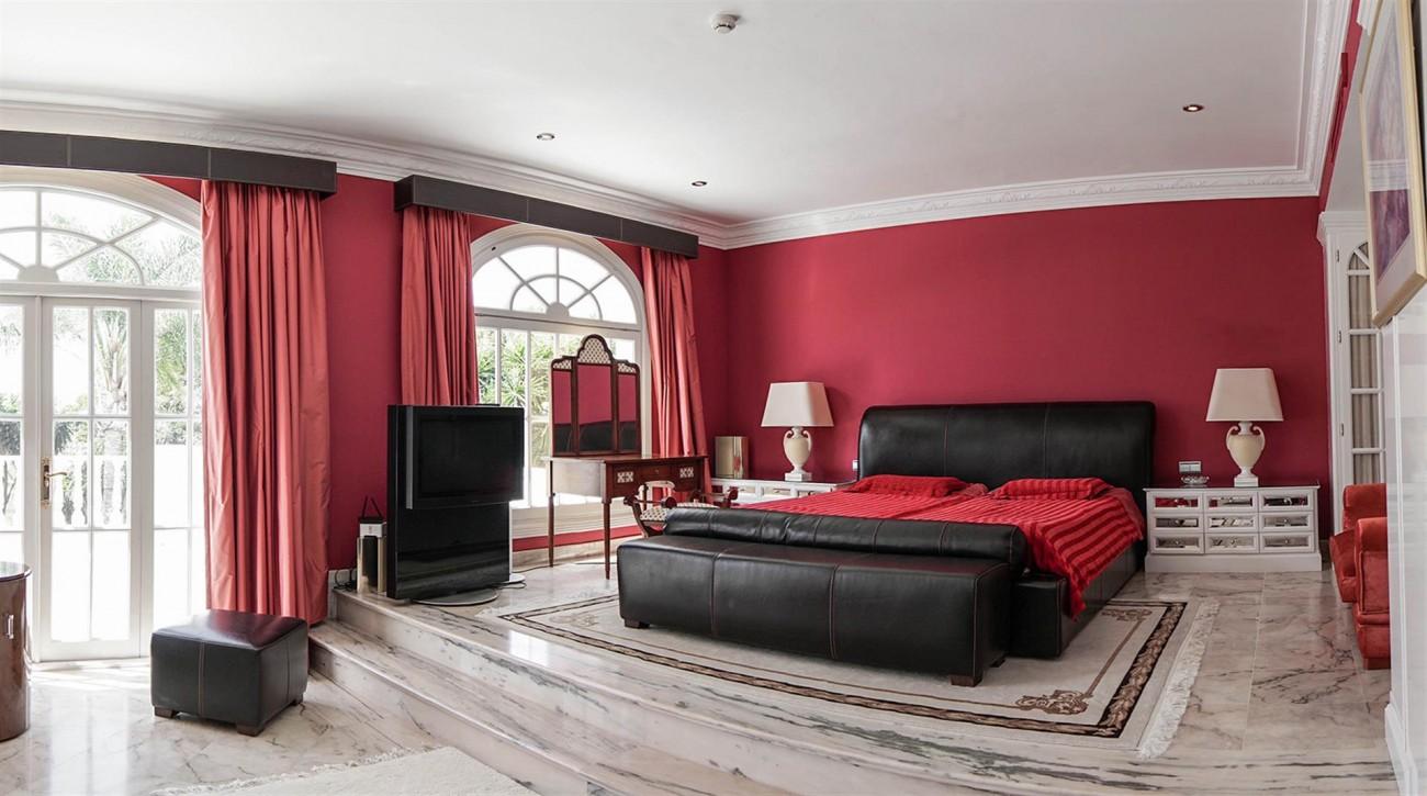 Luxury Villa For Sale Estepona Malaga Spain (16) (Large)