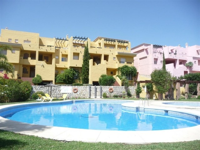 Penthouse for Rent - 1.500€/week - Guadalmina Alta, Costa del Sol - Ref: 4899