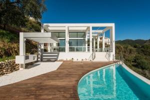 Villa Sprzedaż Nieruchomości w Hiszpanii in Benahavís, Málaga, Hiszpania