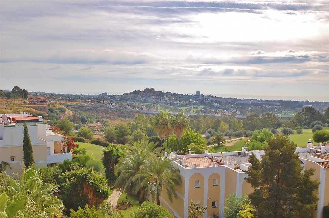 A4968 Nice APartment in La Quinta Benahavis (4) (Large)
