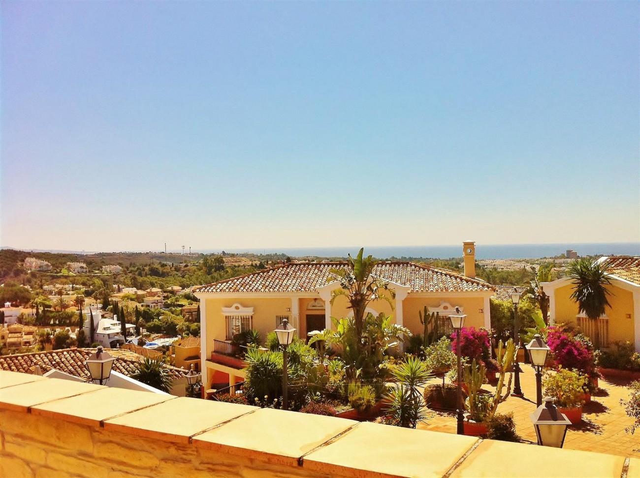 V5019 Villa in Nueva Andalucia Marbella Spain (4)
