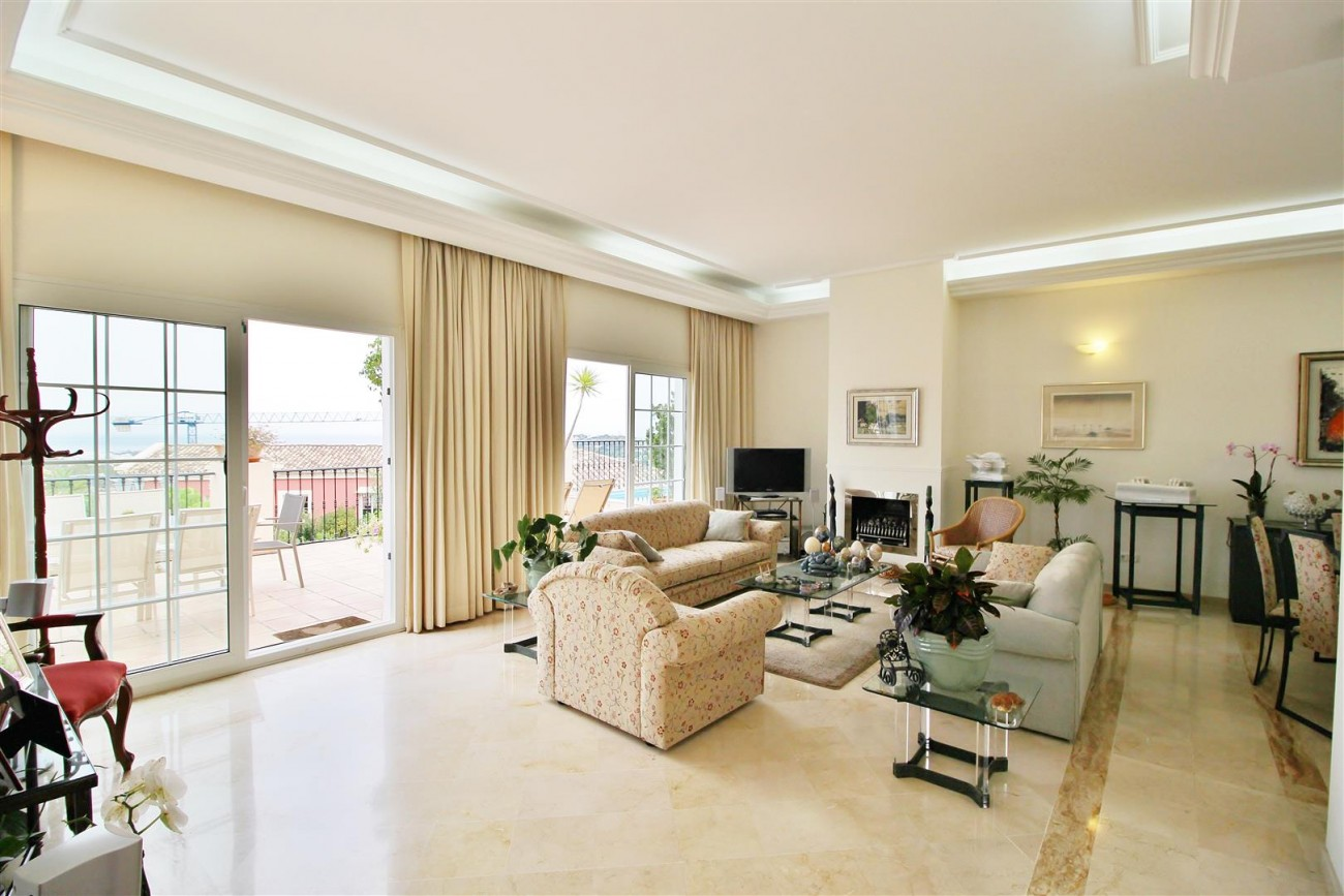 Beautiful villa for sale Nueva Andalucia Marbella Spain (38) (Large)