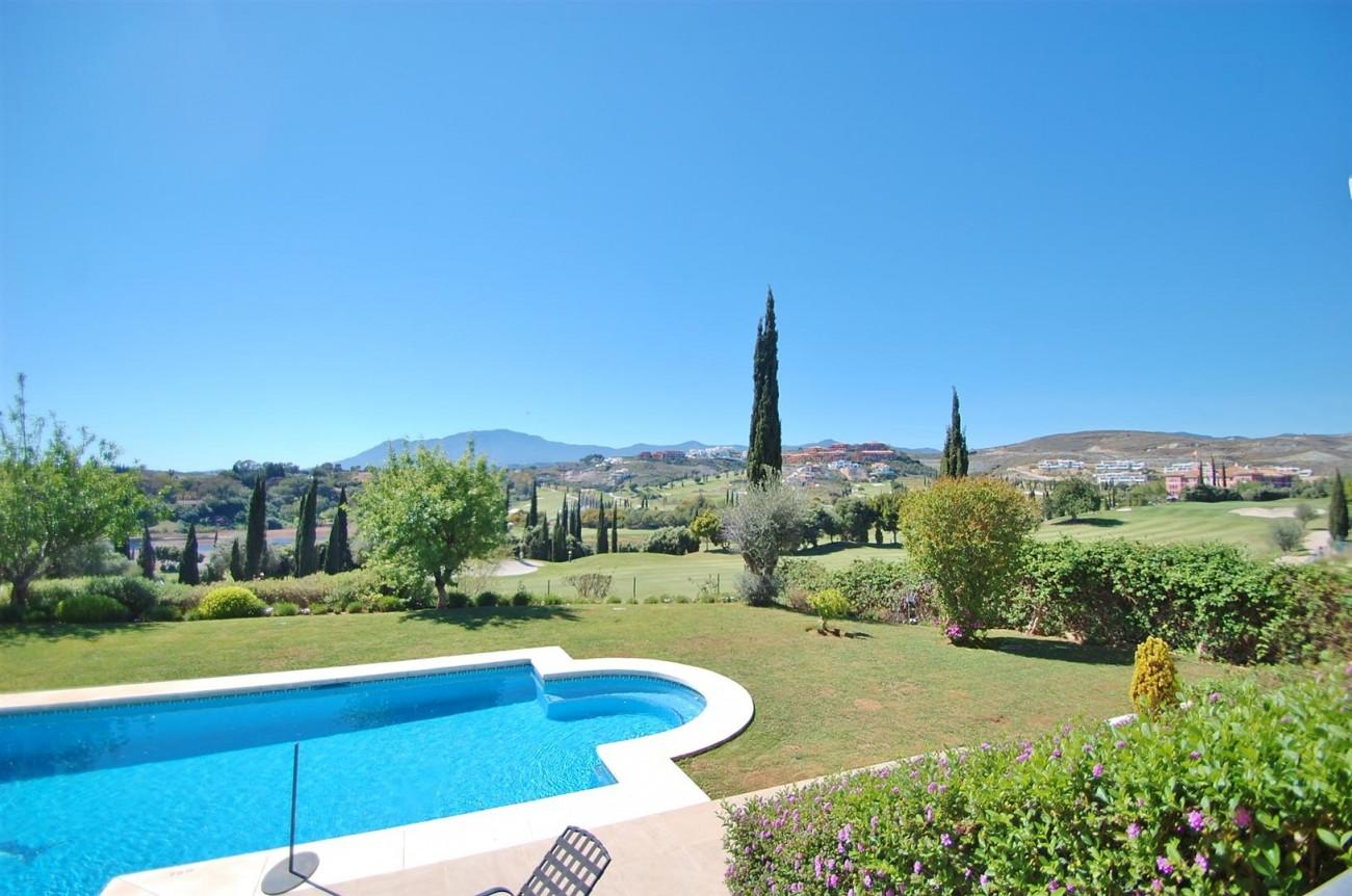 Luxury Frontline Golf Villa For Sale Benahavis Spain (6)