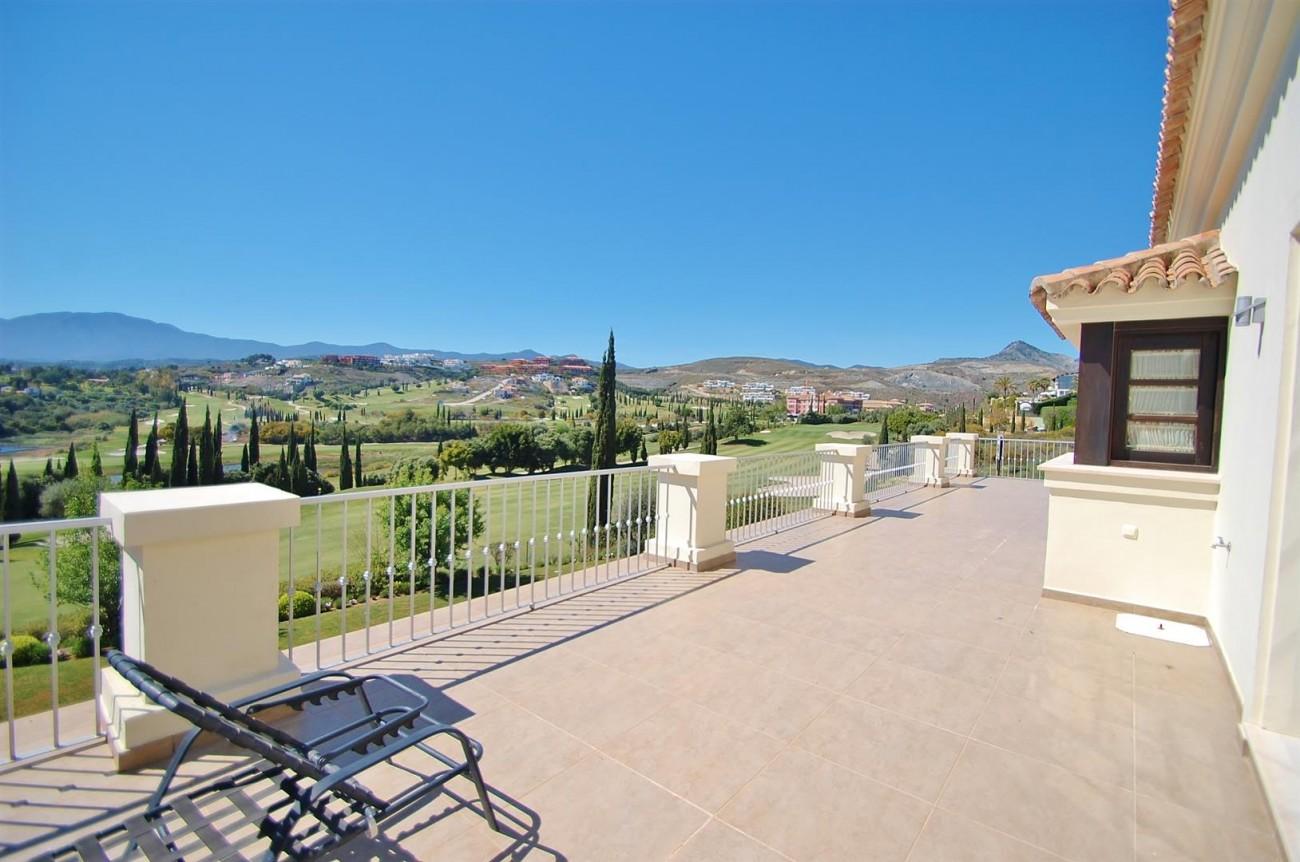 Luxury Frontline Golf Villa For Sale Benahavis Spain (13)
