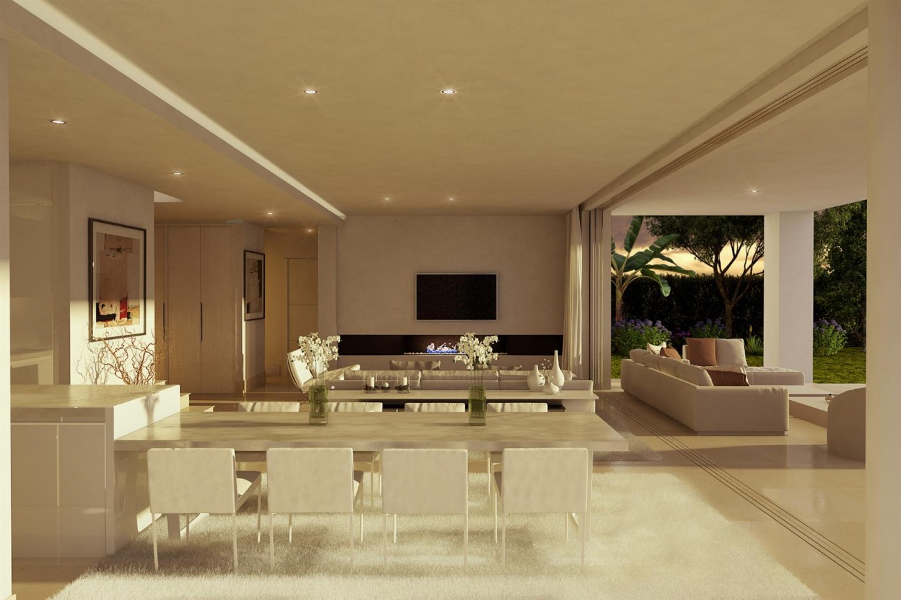 Luxury Contemporary Villa Marbella (13)