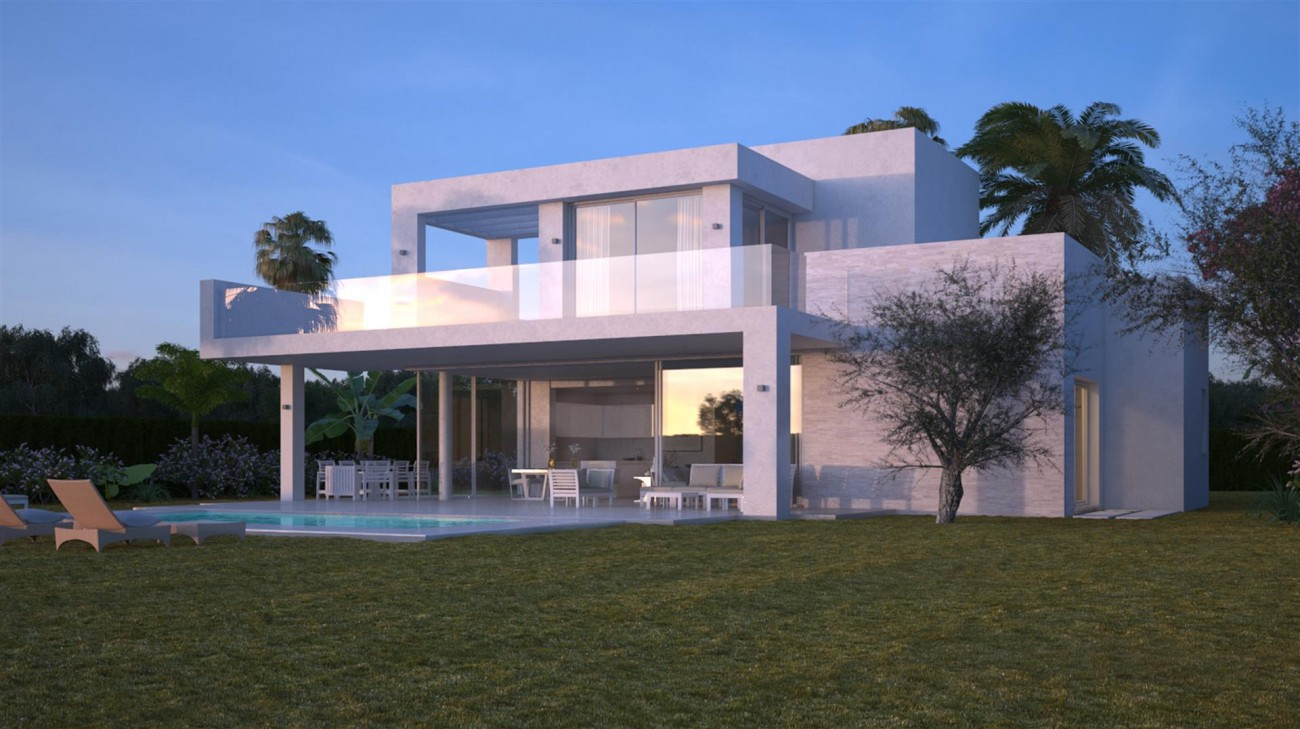 Luxury Contemporary Villa Marbella (22)