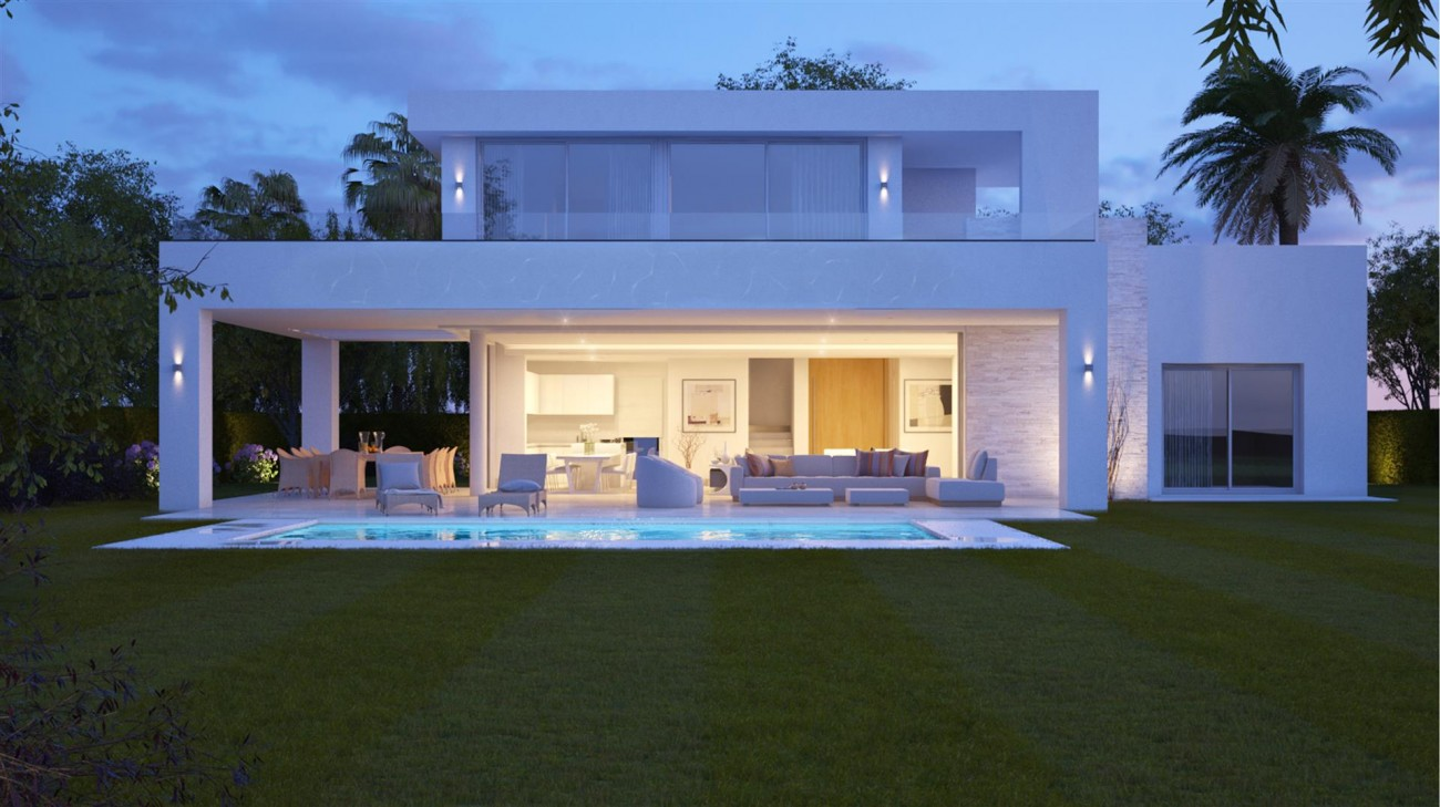 Luxury Contemporary Villa Marbella (29)