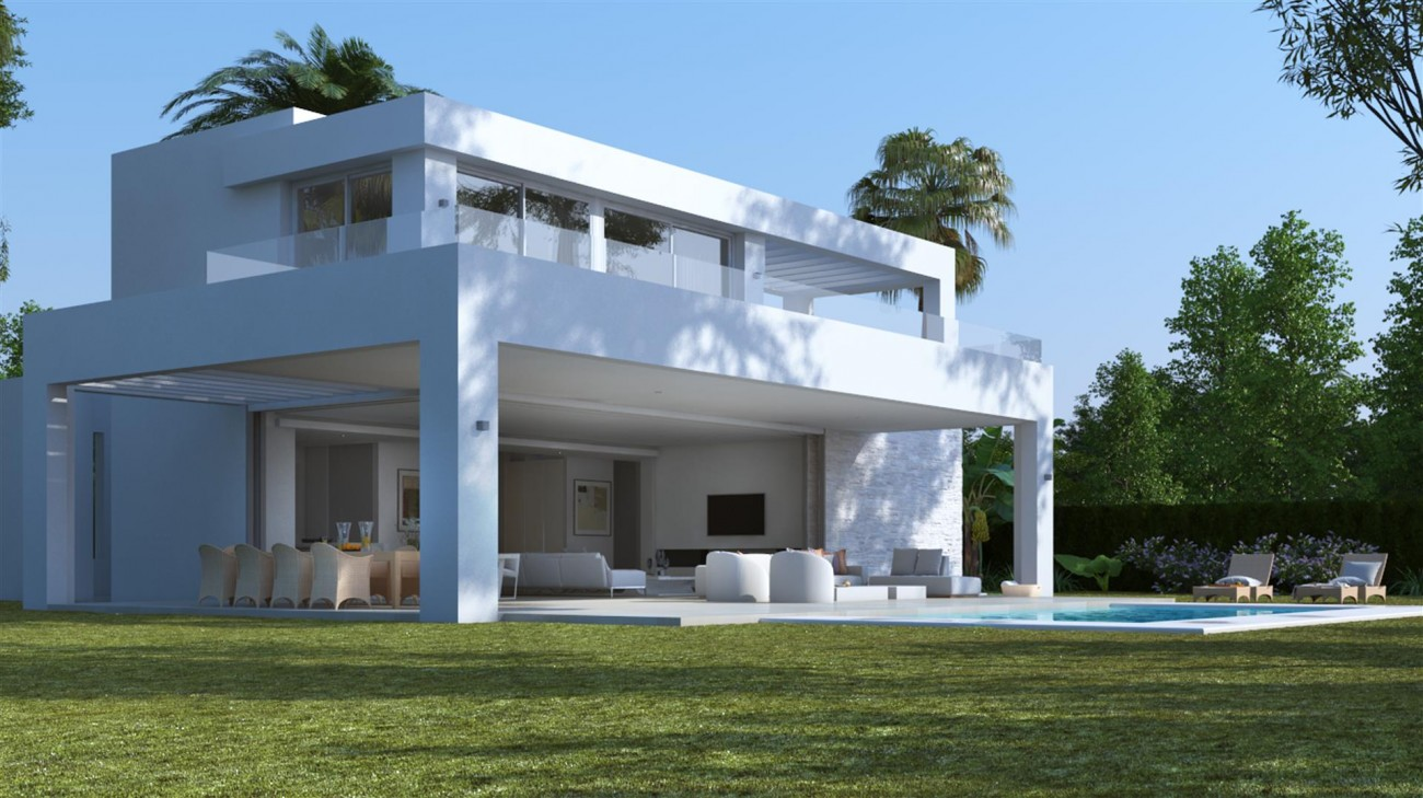 Luxury Contemporary Villa Marbella (30)