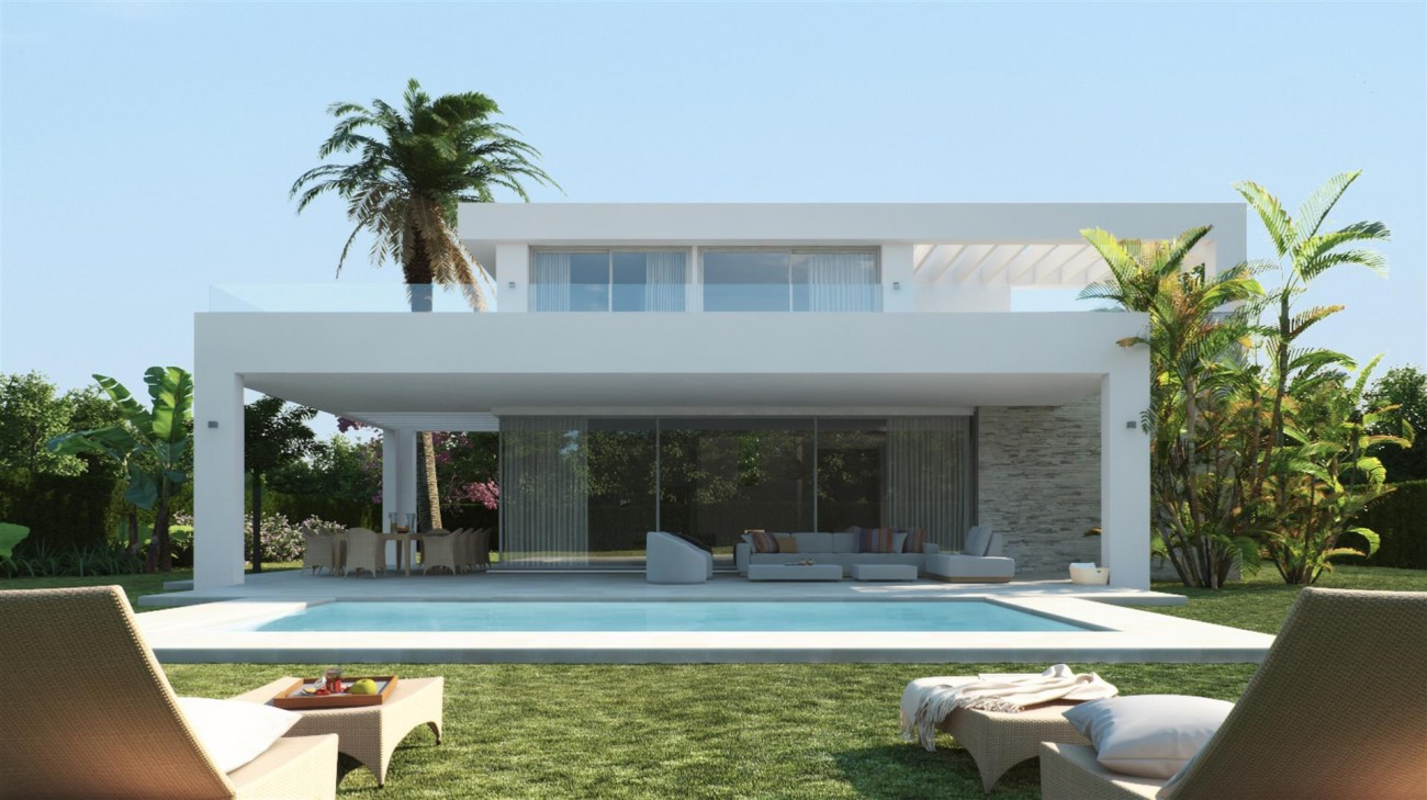 Luxury Contemporary Villa Marbella (31)