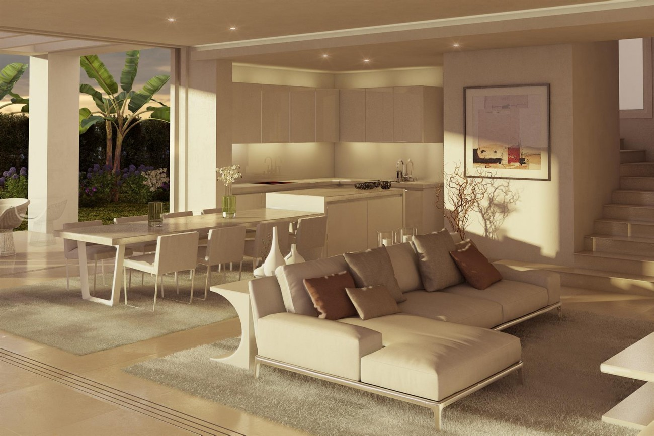 Luxury Contemporary Villa Marbella (21)