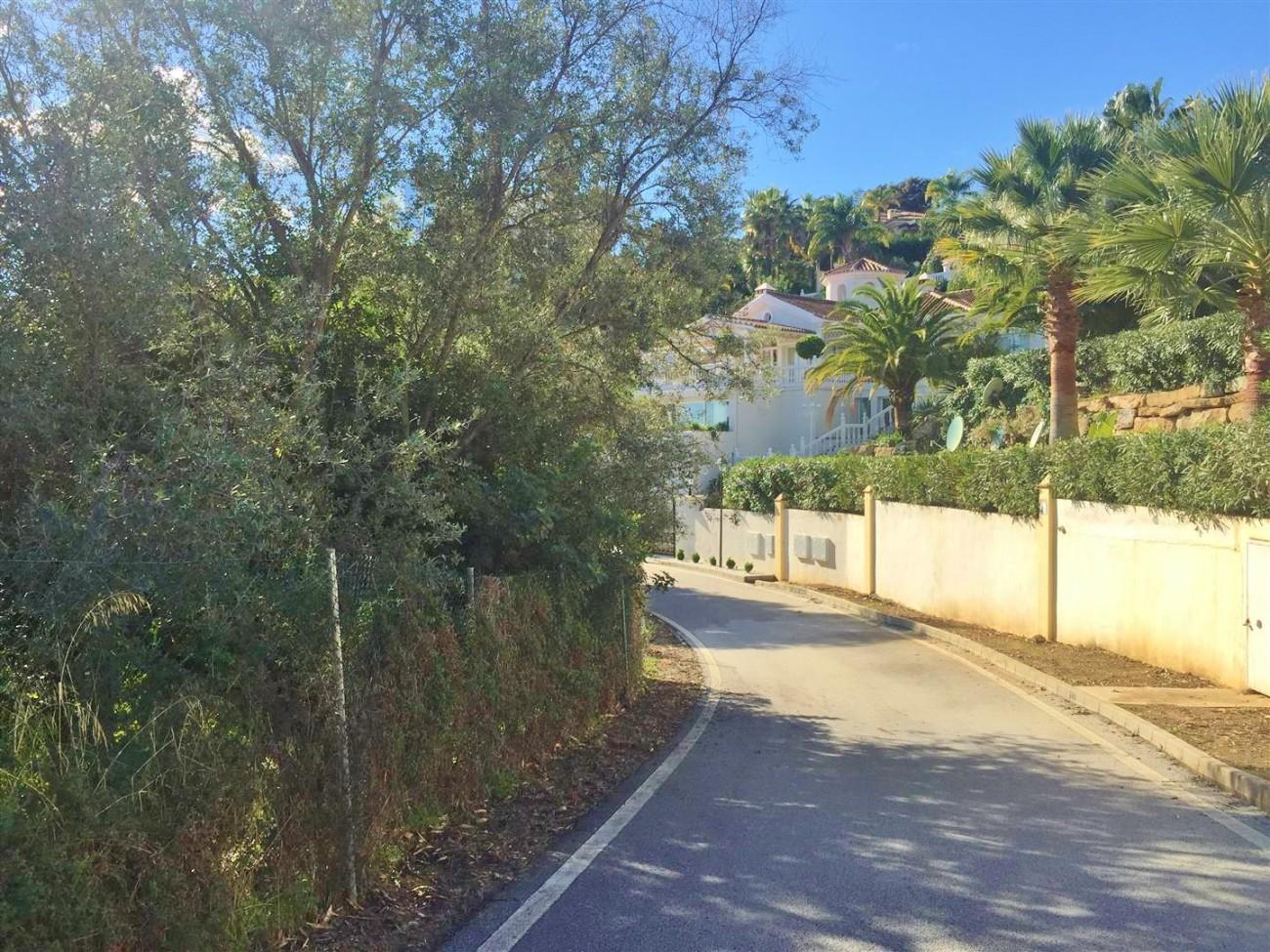 P5185 Plot Cascadas de Camojan Marbella  (4)