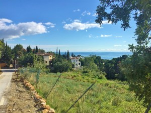 692578 - Plot For sale in Cascada de Camoján, Marbella, Málaga, Spain