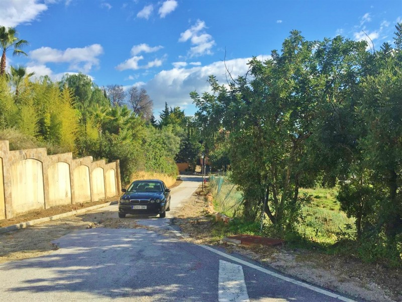P5185 Plot Cascadas de Camojan Marbella  (13)