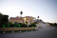 694771 - Villa for sale in Sotogrande Alto, San Roque, Cádiz, Spain