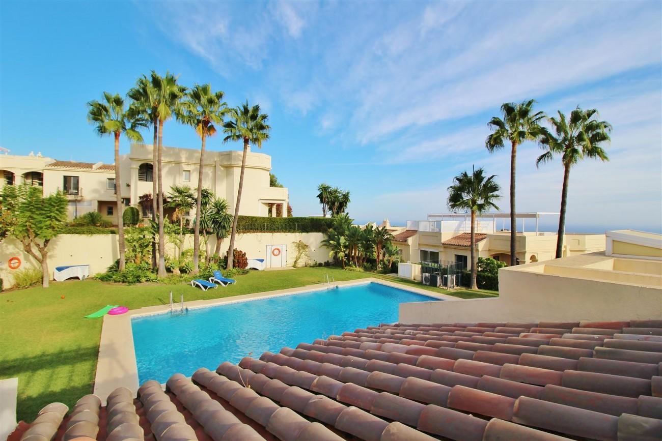 Townhouse for sale La Quinta Golf Benahavis Spain (20) (Large)