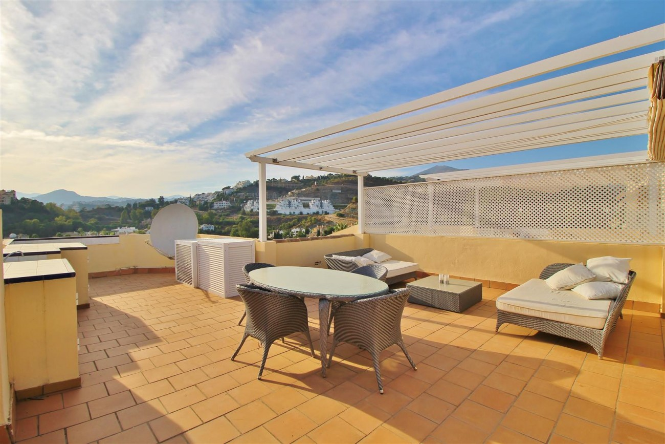 Townhouse for sale La Quinta Golf Benahavis Spain (21) (Large)