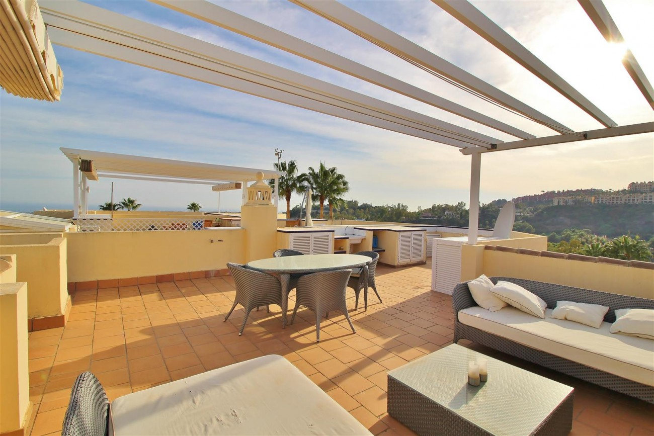 Townhouse for sale La Quinta Golf Benahavis Spain (22) (Large)