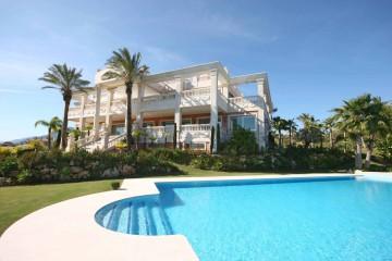 696481 - Villa for sale in Santa Clara, Marbella, Málaga, Spain