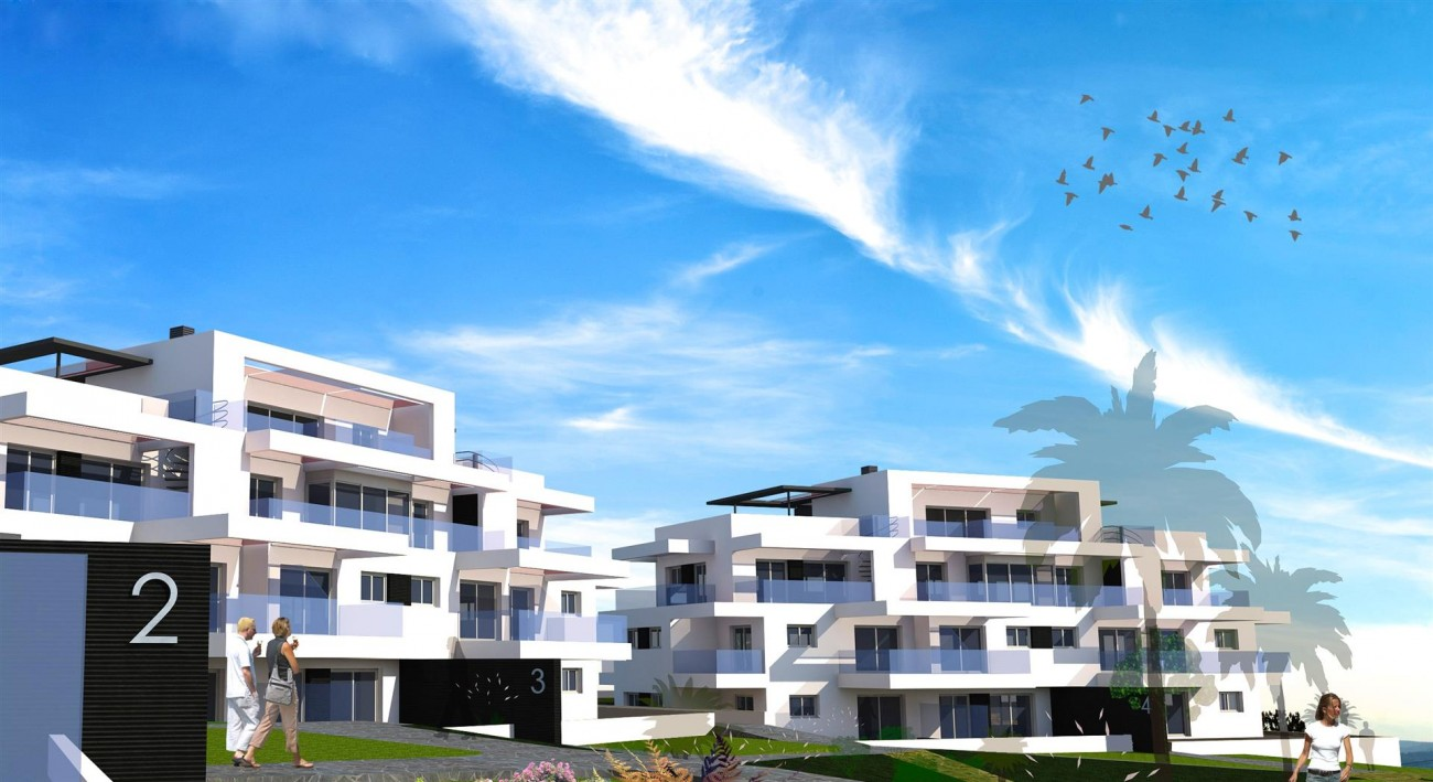 D5241 New development apartments (3) (Large)