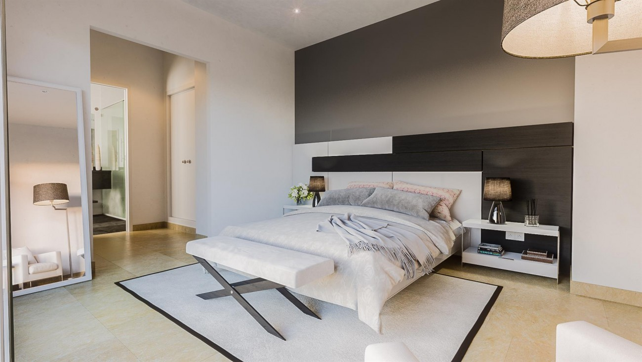 New Development Modern Style Apartments West Marbella Spain (6) (Large)