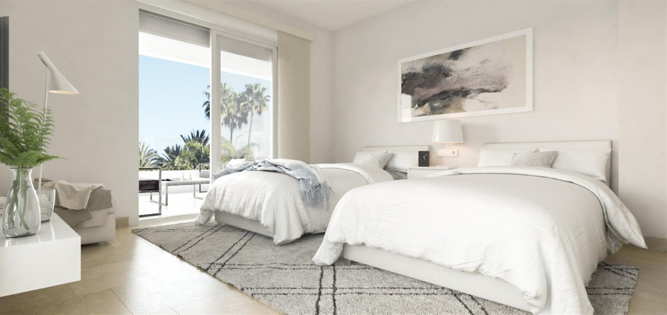 New Development Modern Style Apartments West Marbella Spain (7) (Large)