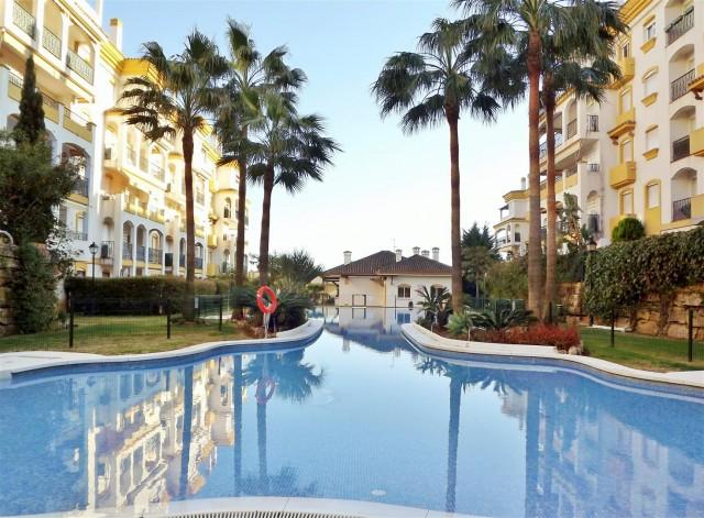 Apartment for Sale - 370.000€ - Golden Mile, Costa del Sol - Ref: 5252