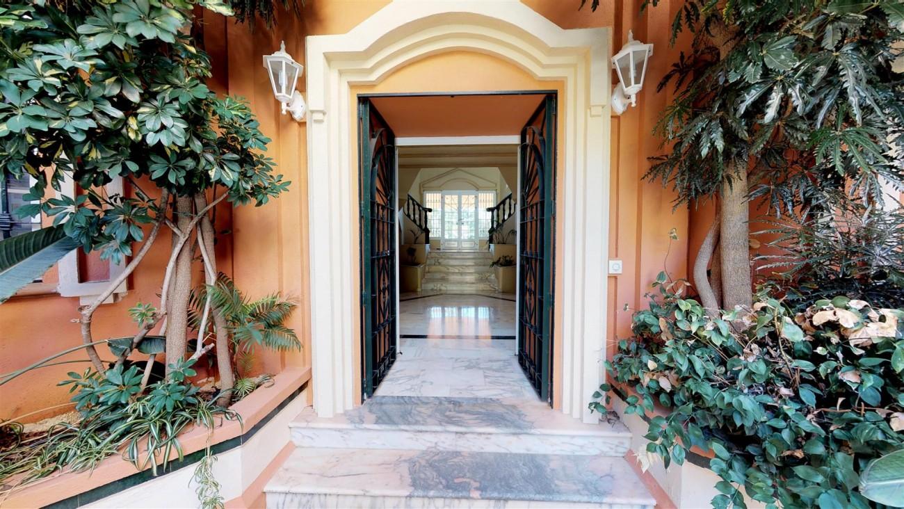 Villa for sale Mijas Malaga Spain (7) (Large)