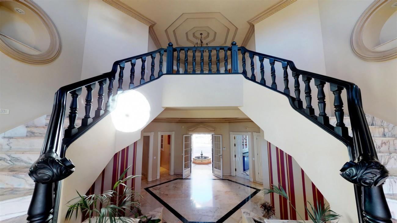 Villa for sale Mijas Malaga Spain (9) (Large)